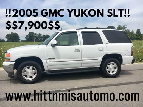 2005 GMC Yukon for sale in Millersville, MO