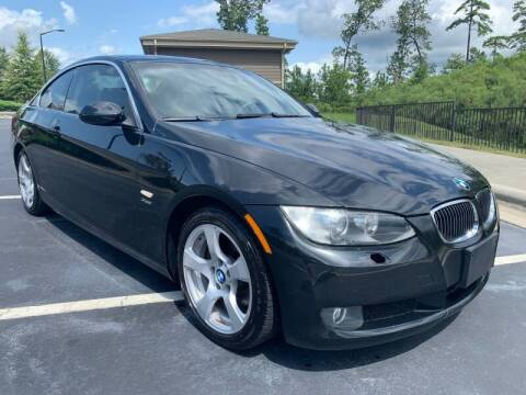 2009 BMW 3 Series for sale at LA 12 Motors in Durham NC