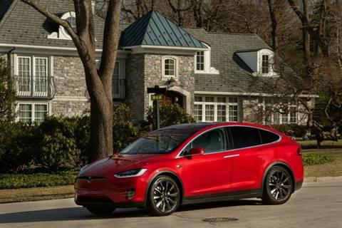 Used Tesla Model S For Sale >> 2017 Tesla Model S For Sale In Atlanta Ga