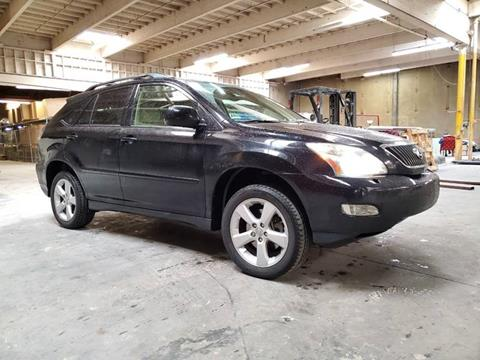 2006 Lexus RX 330 for sale in Portland, OR