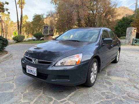 Honda North Hollywood >> Honda Accord For Sale In North Hollywood Ca Hunter S Auto Inc