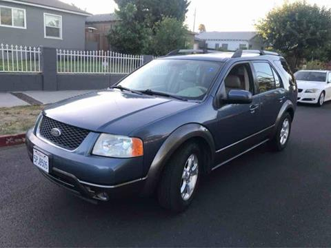 2005 Ford Freestyle for sale in North Hollywood, CA