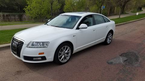 2010 Audi A6 for sale in Minneapolis, MN