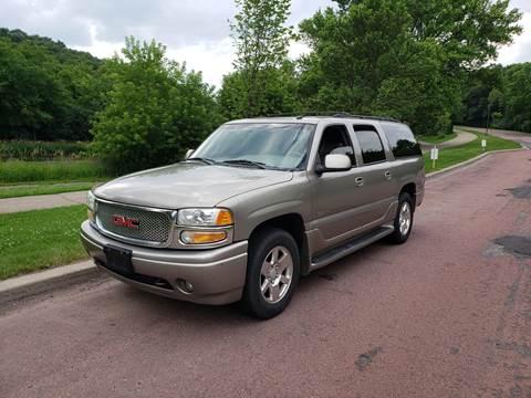 2002 GMC Yukon XL for sale in Minneapolis, MN