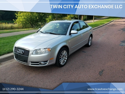 2006 Audi A4 for sale in Minneapolis, MN