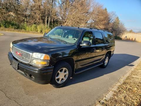2004 GMC Yukon XL for sale in Minneapolis, MN