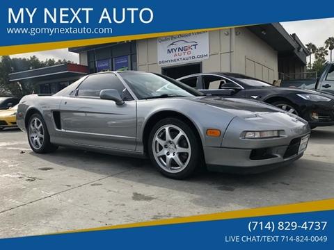 1997 acura nsx for sale in mobile, al - carsforsale®