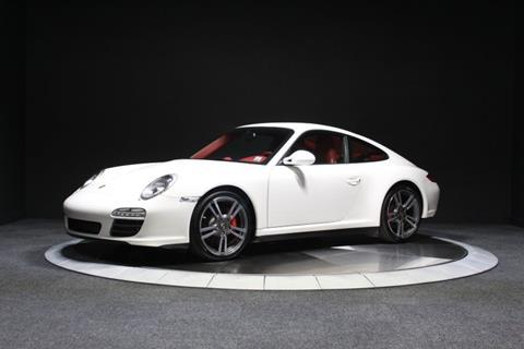 2012 Porsche 911 for sale in Florence, AL