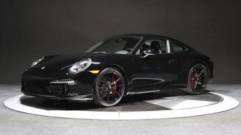2016 Porsche 911 for sale in Florence, AL