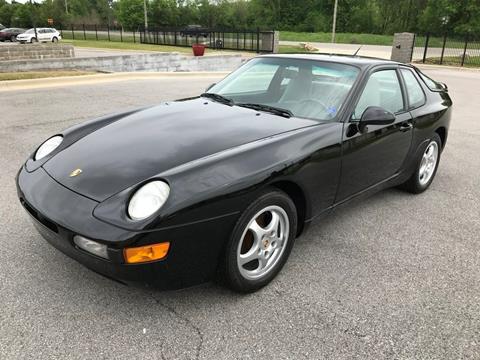 1995 Porsche 968 for sale in Florence, AL