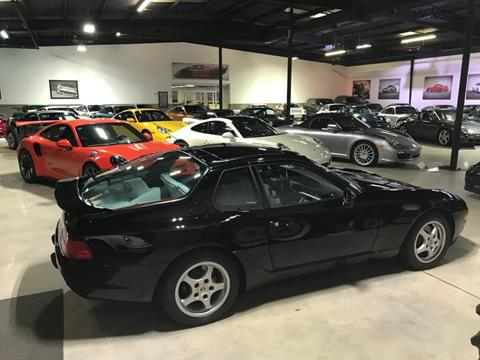 1995 Porsche 968 for sale in Florence, AL
