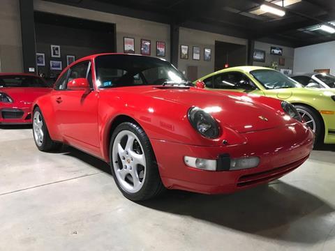 1995 Porsche 911 for sale in Florence, AL