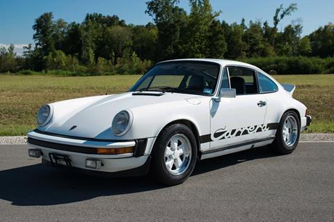 1974 Porsche 911 Carrera for sale in Florence, AL