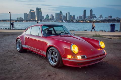 1984 Porsche 911 for sale in Florence, AL