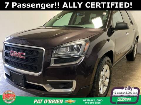 2015 GMC Acadia for sale in Cleveland, OH