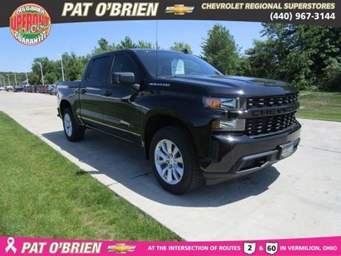 Pat Obrien Chevrolet >> Pat Obrien Chevrolet Vermilion Vermilion Oh