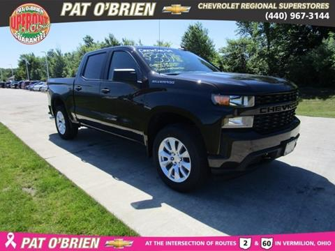 Pat Obrien Chevrolet >> Pat Obrien Chevrolet Vermilion Vermilion Oh Inventory Listings