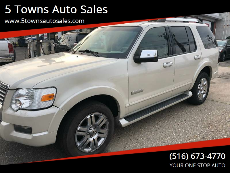 Five Towns Auto Center Inc Car Dealer In Hewlett Ny