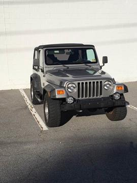 Jeeps For Sale In Va >> Jeep Wrangler For Sale In Virginia Beach Va Carsmart Inc