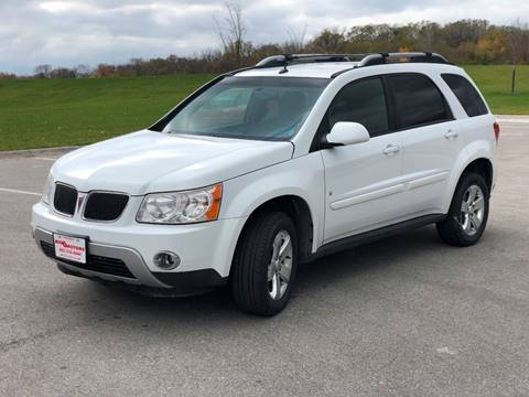 2006 Pontiac Torrent for sale in Omaha, NE