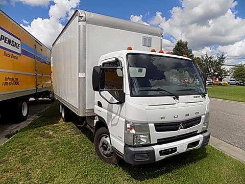 2012 Mitsubishi Fuso FEC72S for sale in Daphne, AL