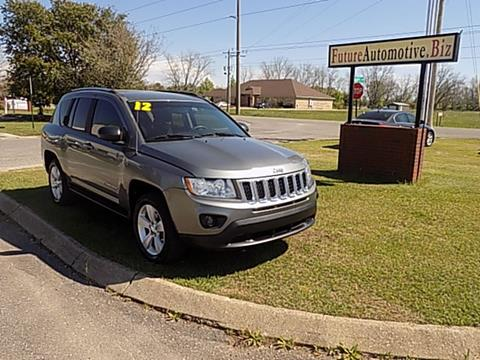 2012 Jeep Compass for sale in Daphne, AL