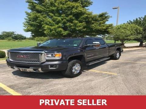 2015 GMC Sierra 3500 for sale in Daphne, AL