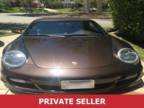 2008 Porsche 911 for sale in Daphne, AL
