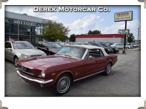 Classic Cars For Sale In Indiana Carsforsale Com