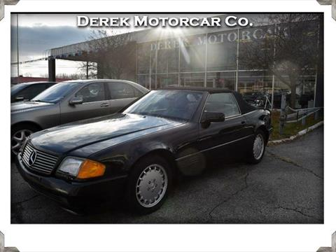 1991 Mercedes-Benz 300-Class for sale in Fort Wayne, IN