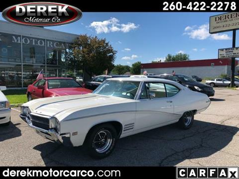 1968 Buick Skylark for sale in Fort Wayne, IN