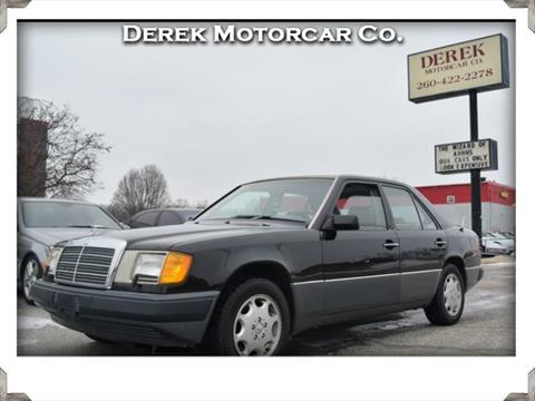1992 Mercedes-Benz 400-Class for sale in Fort Wayne, IN