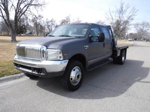 1999 Ford F-450 Super Duty for sale in Nampa, ID