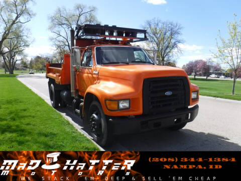 1995 Ford F-800 for sale in Nampa, ID