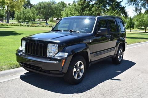 2008 Jeep Liberty for sale in Nampa, ID