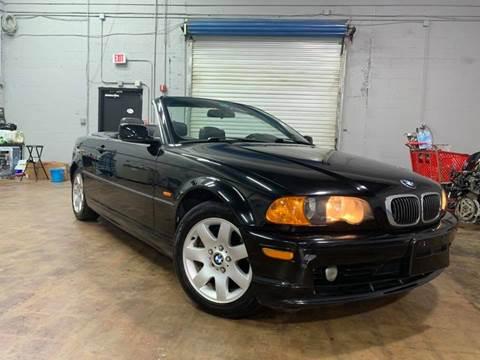 2001 BMW 3 Series for sale at FALCON AUTO BROKERS LLC in Orlando FL