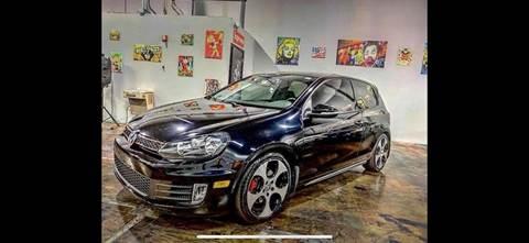 2011 Volkswagen GTI for sale in Orlando, FL