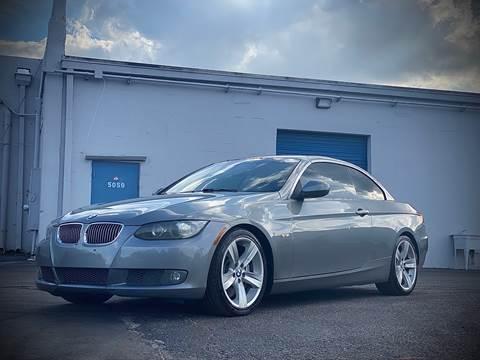 2010 BMW 3 Series for sale at FALCON AUTO BROKERS LLC in Orlando FL