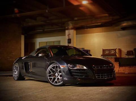 2011 Audi R8 for sale at FALCON AUTO BROKERS LLC in Orlando FL