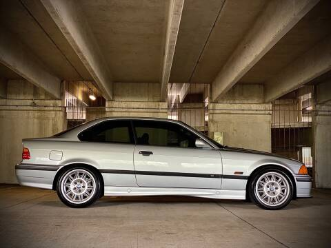 1996 BMW M3 for sale at FALCON AUTO BROKERS LLC in Orlando FL