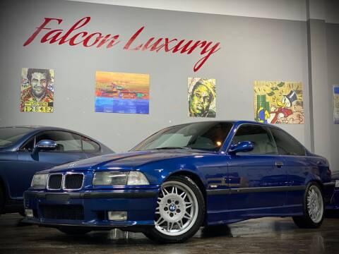 1994 BMW M3 for sale at FALCON AUTO BROKERS LLC in Orlando FL