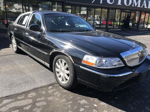 2010 Lincoln Town Car For Sale Carsforsale Com