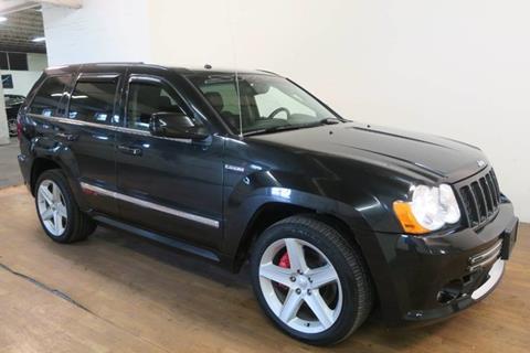 2009 Jeep Grand Cherokee For Sale In Carlstadt, NJ