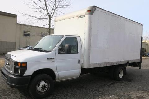 2014 Ford E-Series Chassis for sale in Carlstadt, NJ