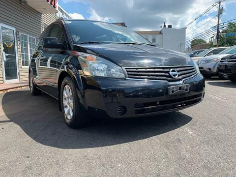 2008 Nissan Quest for sale in Garfield, NJ
