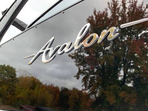 2020 Avalon Excalibur