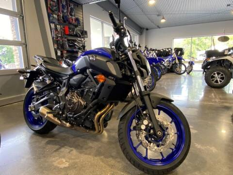 2020 Yamaha MT-07 for sale at GT Toyz Motorsports & Marine - GT Toyz Powersports in Clifton Park NY