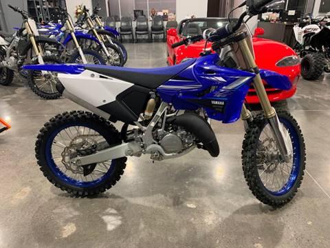 2020 Yamaha YZ-125