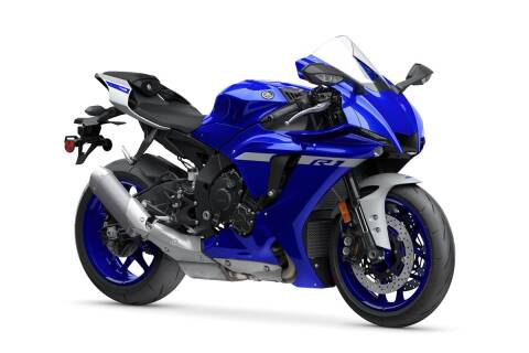 2020 Yamaha YZF-R1 for sale at GT Toyz Motorsports & Marine - GT Toyz Powersports in Clifton Park NY