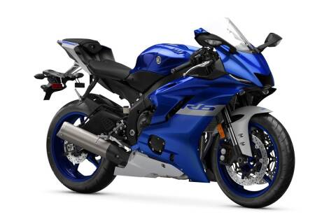 2020 Yamaha YZF-R6 for sale at GT Toyz Motorsports & Marine - GT Toyz Powersports in Clifton Park NY